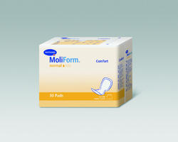 MoliCare FORM NORMAL PLUS 30ks žluté (dříve Moliform Comfort normal)