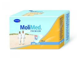 Molimed Premium midi plus - 14ks