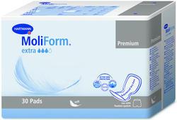MoliCare Premium FORM Extra Plus 30ks modré, 6 kapek