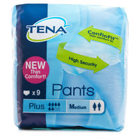 TENA Pants Plus Medium 14ks navlékací k. ConfioFit