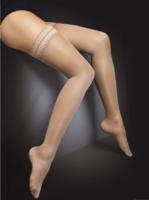 Maxis-140DEN RELAX new - samodržné punčochy, vel. XXL