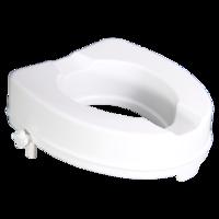 Nástavec na WC - 10 cm, dva fixační šrouby, nosnost 200 kg