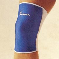 Bandáž kolenní neoprén Jasper N005B - vel. L
