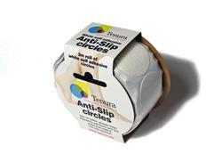 Tenura - bezpečné kolečko do vany, bílé