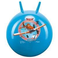 Skákací míč  HOP John -  modrý , 45-50cm