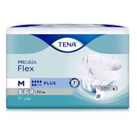 TENA Flex Plus Medium 30ks kalhotky