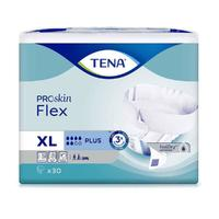 TENA Flex Plus X-Large 30ks kalhotky