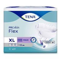 TENA Flex Maxi X-Large 21ks kalhotky