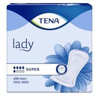 TENA Lady Super 30ks vložky