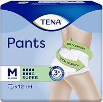 TENA Pants Super Medium 12ks navlékací k. ConfioFit