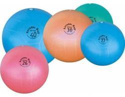 Míč 40cm - Aerobic ball