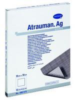 Atrauman AG ster. 10x10cm - 10ks