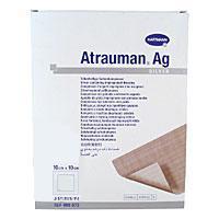 Atrauman AG ster. 10x10cm - 3ks