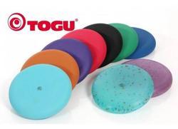 Podložka Dynair Togu 33cm  kruh. sezení, barva: