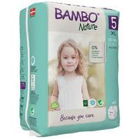 BAMBO NATURE 5 zalepovací, 12-18 kg, 22 ks
