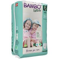 BAMBO NATURE PANTS 6 navlékací, 18+ kg, 18 ks