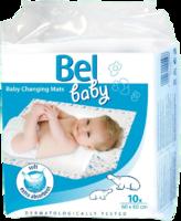 Bel Baby podložky 60x60cm - 10ks