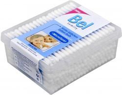 Bel vatové tyčinky 200ks - krabička