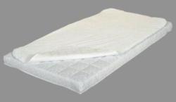 Chránič matrace froté 68x100cm - přebalovací plena