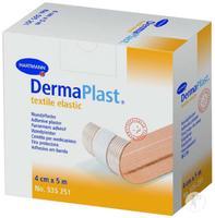 DermaPlast textile elastic  4cmx5m