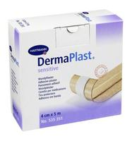 DermaPlast sensitive  4cmx5m
