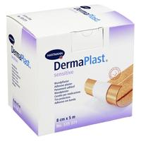 DermaPlast sensitive  8cmx5m