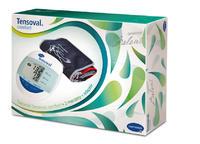 Tonometr digitální TENSOVAL comfort 3v1 (2 manžety+adaptér) dárk.balení
