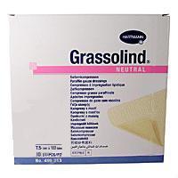 Grassolind neutral ster.  7,5x10cm - 10ks