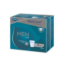 MoliCare MEN 2 kapky 14ks (Active) vložky