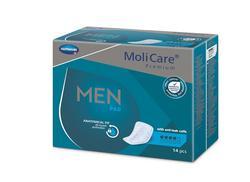 MoliCare MEN 4 kapky 14ks (Protect) vložky