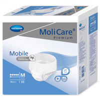 Molicare Mobile M 14 ks (KART= 3 taš)