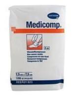 Medicomp nest.  7,5x7,5cm - 100ks