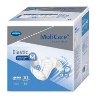 MoliCare ELASTIC 6 kapek XL 14ks, modré