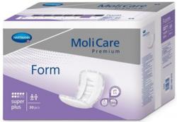 MoliCare Premium FORM Super Plus 30ks fialové, 8 kapek