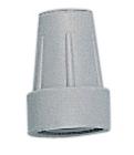 Nástavec na hole pryžový - DMA, 18 mm