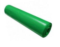 Odpadový pytel 700x1100mm, 50mi, zelený, 120l