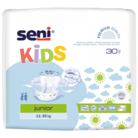 Seni Kids JUNIOR 11-20kg 30ks, REF 3135