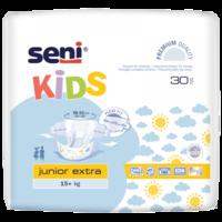 Seni Kids JUNIOR EXTRA 15+kg 30ks, REF 3136