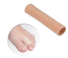 Silipos - návlek na prst ŠIROKÝ = 2,5cm x15cm