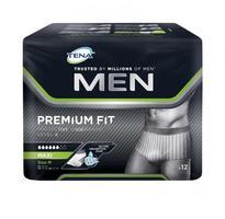TENA Men Level 4 MEDIUM 12ks navlékací k.