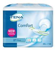 TENA Comfort Plus 46ks ConfioAir vložné pleny