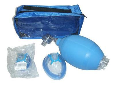 Resuscitační set s maskou 2 a 4