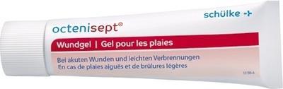 Octenisept wound gel 20ml  - 1