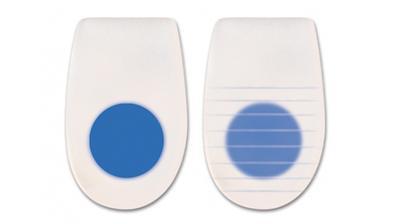 SV-podpatěnka gelová pro ostruhu, vel. L(43-47)  - 1