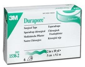 Durapore 5,00cmx9,15m  - 1