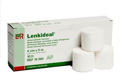Lenkideal  4cmx5m  - 1