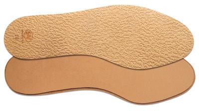SV-kožené vložky - vkládací pánské, vel. 42  - 1