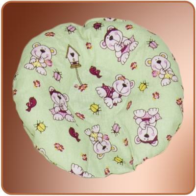 Podložka hlavičky pro novorozence pr.20cm Neonato VIII