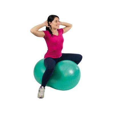 Physio Roll Plus 55x90cm, nosnost 300kg, zelený