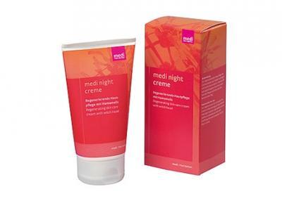 Medi Night - noční regenerační krém 50ml (na nohy)